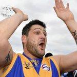 Brendan Fevola new playing coach of Melton South in Ballarat Football League