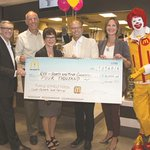 New #Barrie @McD_Canada helps RVHs Hearts and Minds campaign https://t.co/z8WCHYzBS7 @TeamRVH https://t.co/XxOYpKfQjj