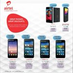 Enjoy 95% discount on all @Airtel_Ug Calls and FREE Facebook  #TheSmartphoneNetwork #ARSUg2016 #AirtelZoneBonus https://t.co/LhmFnpslZT 64