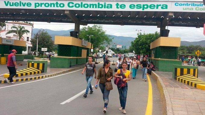 COLOMBIA: Venezolano: quédese en Colombia (sin que lo estafen)