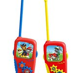 Simple, Just #RT & #Follow and you could get your hands on some awesome @PawPatrolNews Walkie Talkies #win #competition #giveaway #prize https://t.co/ZLsnNCGAfe
