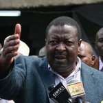 Mudavadi defends Treasury in Sh928m Anglo Leasing deal
