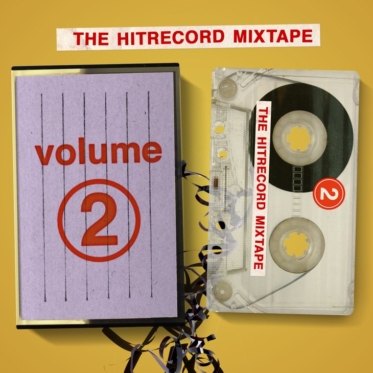 RT @hitRECord: There's still time to join in on our second mixtape! Here are the details — https://t.co/XjKR2F23PR https://t.co/D4zcLV4WBY