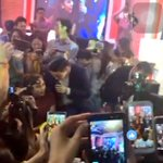 Ikaw ang buhay ko🎶 Believe Im here to stay🎶 #ALDUB62ndWeeksary #ALDUBPlatinumNation https://t.co/Rz78l4uvxg