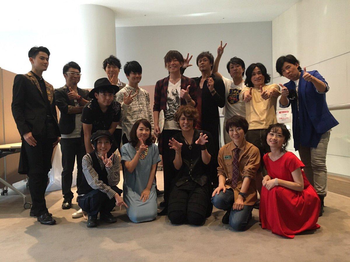 本日の星奏学院祭5、それはもう楽しかったです♩ ありがとう、ありがとう!明日も楽しみです(*^^*)! 増田ゆき https://t.co/EmOlkQuj54