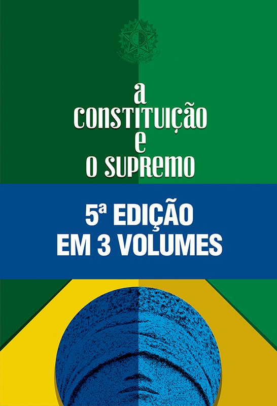 """Saiu a 5ª edição do livro """"A Constituição e o Supremo"""". Link para o download gratuito: https://t.co/G5TdMRSGyL. https://t.co/6fYbGdcddP"""