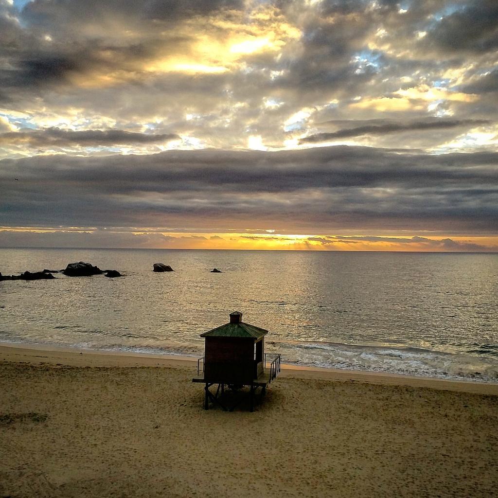 Mi foto del día: Playa Las Salinas, #VinadelMar https://t.co/FHZOUa2ZjM