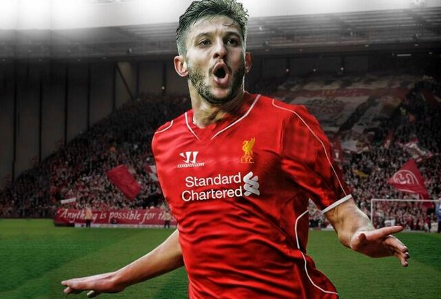 RT @redfury07: Its time to give him the Captains Armband.. Adam Lallana.. #LFC No.20 https://t.co/uvZIKY0rPQ
