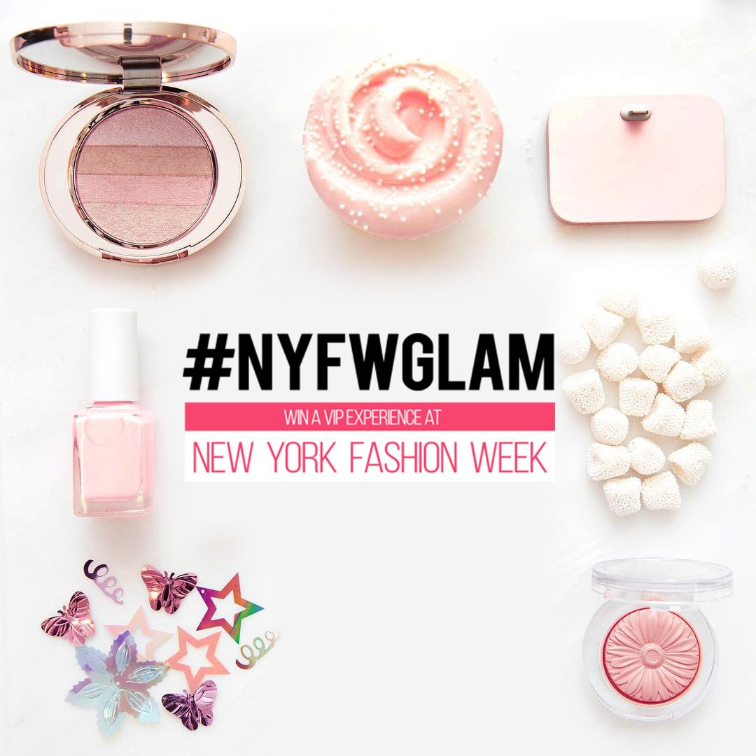 Be a part of #NYFW in Style! You & a friend win a VIP Experience for Sept 12th!   https://t.co/SN5O37GVPt  #NYFWGLAM https://t.co/AlGlepiD5d