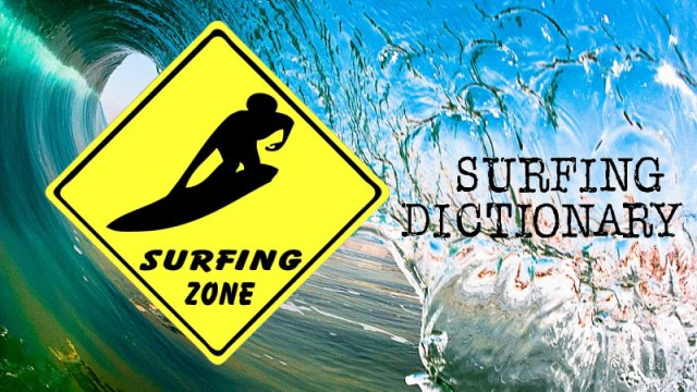 How much do you love to surf? Here's a surfing dictionary for you..  https://t.co/THjy2pOl9Y #surfer #surf #surfing https://t.co/RnLsN0iTkr