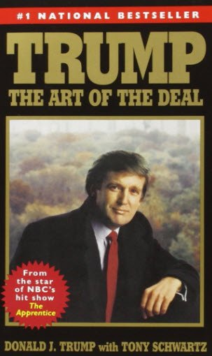 Donald Trump is in a Twitter war with The Art of the Deal ghostwriter https://t.co/b2E0GnrLlr https://t.co/kDhxW3gWdw