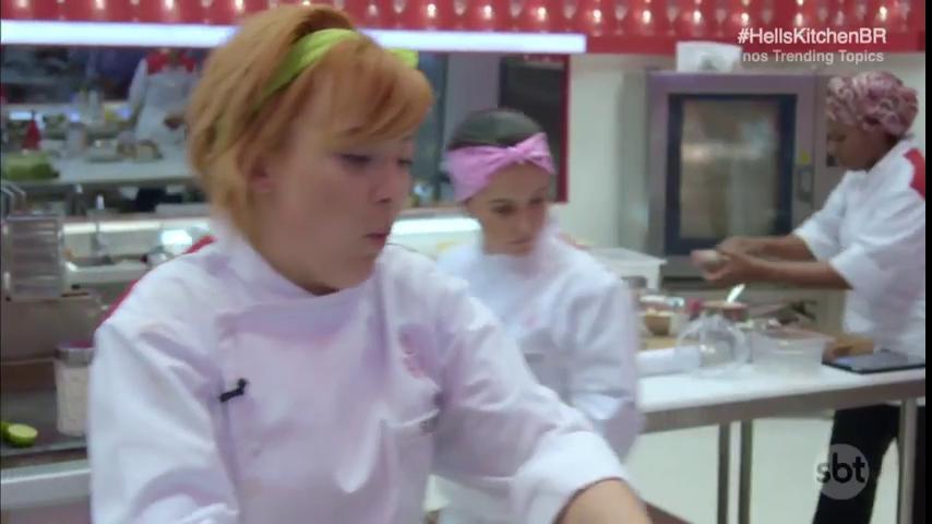 #HellsKitchen: Hells Kitchen