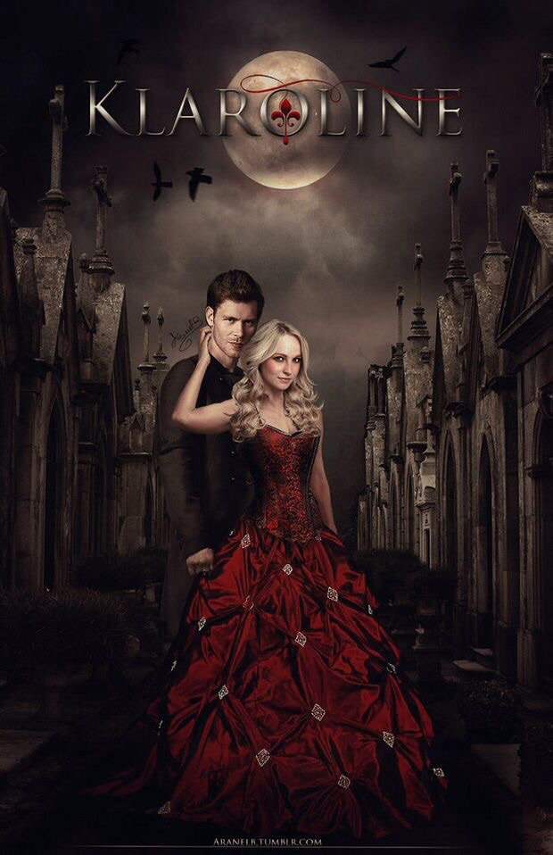 Klaroline in the Originals #klaroline #klarolineintheoriginals https://t.co/cPj010X7tG