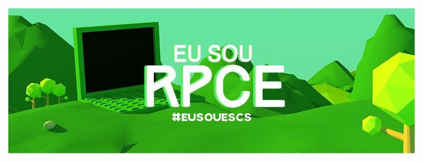 #EuSouESCS: Eu Sou ESCS