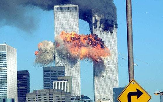 How the devastating 9/11 terrorist attacks unfolded in September 2001 #NeverForget https://t.co/RKwVutbD1W