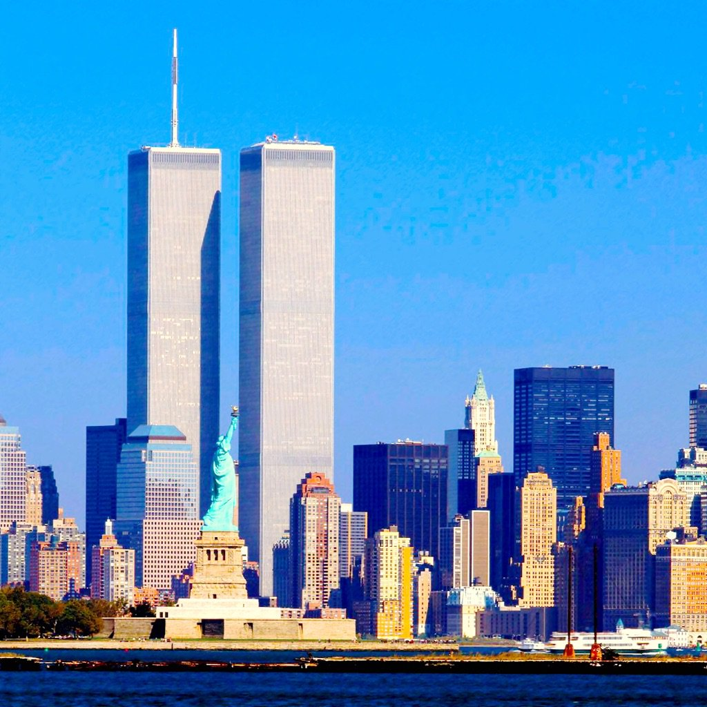 Today we remember the victims of 9/11!! We will #NeverForget