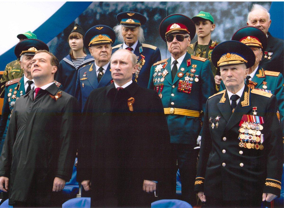 Гордость России: Президент РФ рассказал, что является важнейшим качеством национального характера российского народа