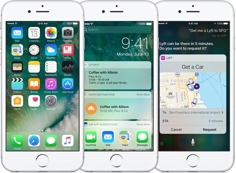 Recensione iOS 10: tanta sostanza, pochi fronzoli https://t.co/bOiUwjQbPy https://t.co/RYhjloN6Sa