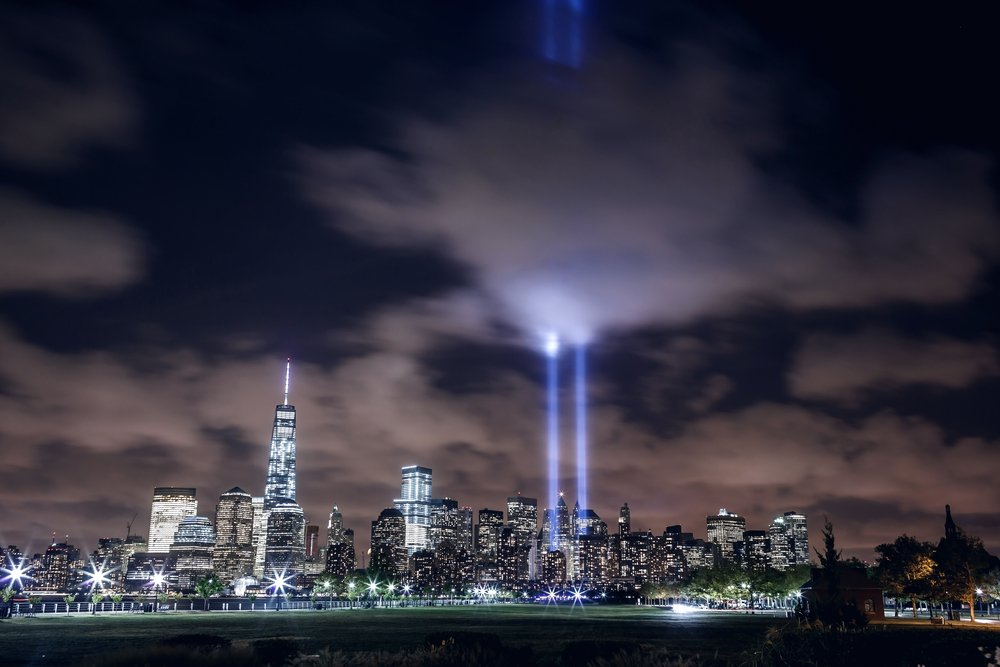 We remember those who lost their lives on September 11, 2001. https://t.co/6XdhQdp8PZ