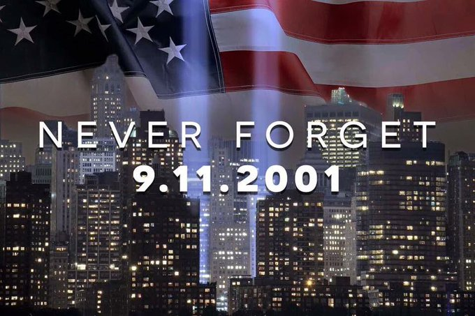 #NeverForget 🇺🇸 https://t.co/XZZB82MIKL