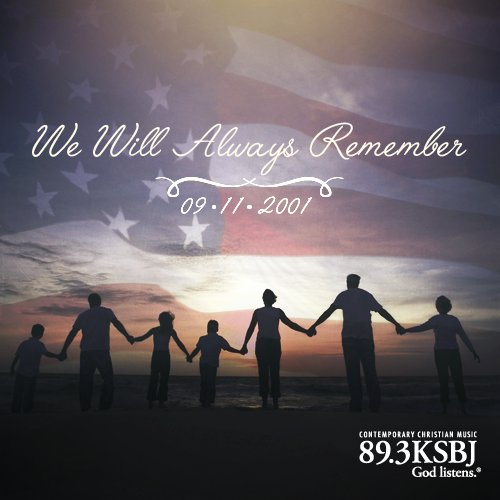 We will always remember and pray for all those affected by the attacks on 9/11. #NeverForgotten #Remember911 https://t.co/nfppnupJ92