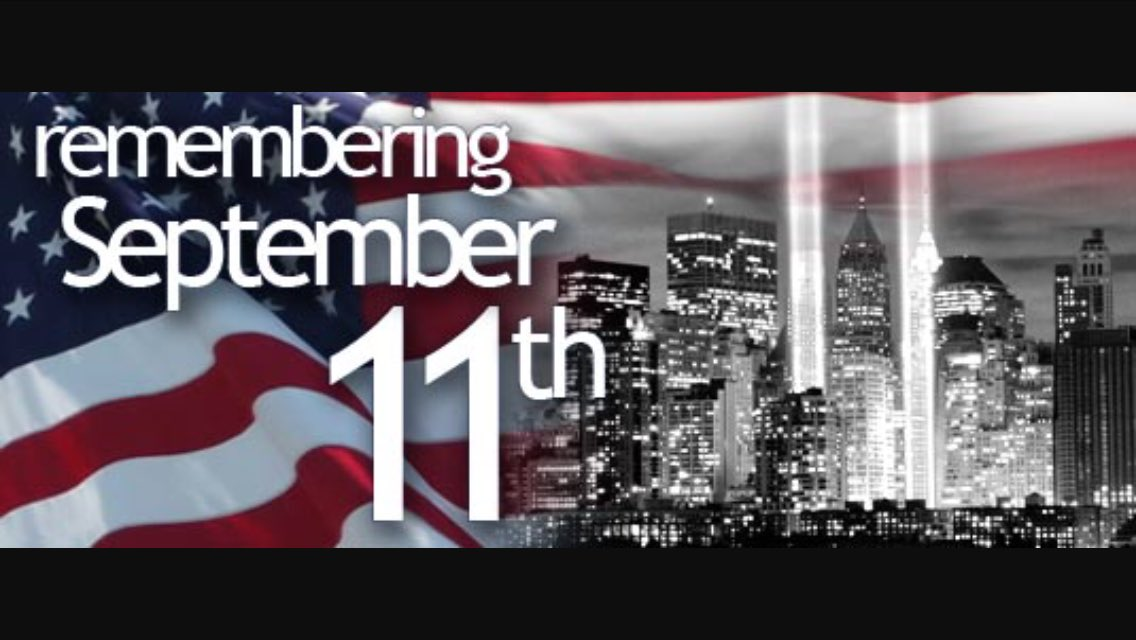 an introduction to september 11th