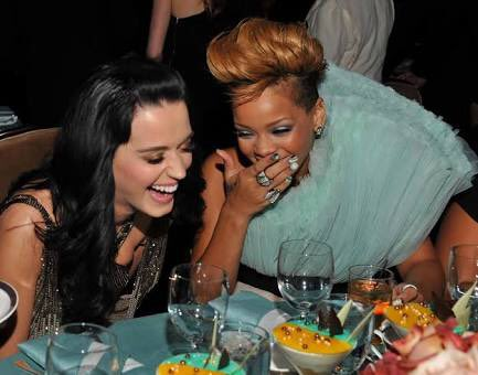 #RihKatyOnKP4: Rih Katy On KP 4