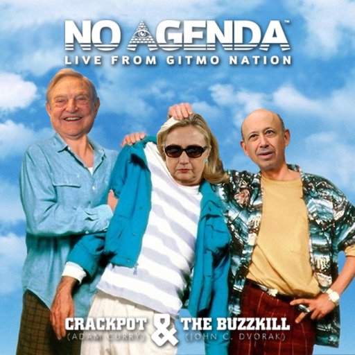 """No Agenda Episode 859 - """"Army of Conquest"""" https://t.co/NBKqcW6MnV https://t.co/frpL2IfQlS"""