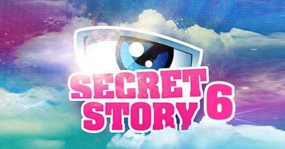 #secretstory6: #secretstory 6