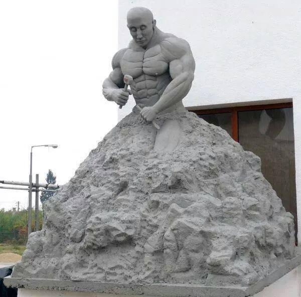 Yaşamak,kendi kendini adam etmektir.Zeka ve bilgiyi kullanarak,etinden kemiğinden kendi heykelini yapmaktır.  Goethe https://t.co/uB4tmlol08