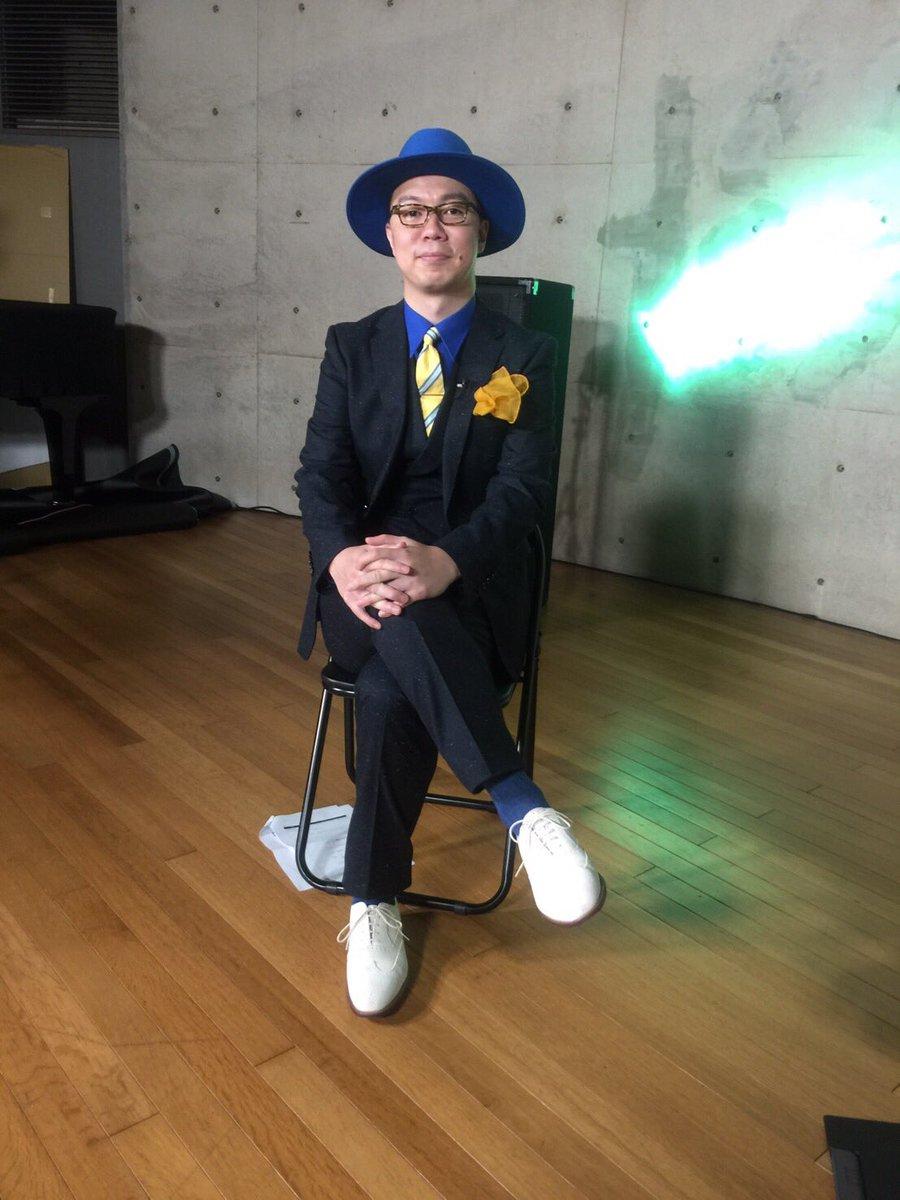 [情報解禁!] 全国音楽情報TV『MUSIC B.B.』に10月からレギュラーMCとして出演します!! 東京はTOKYO MXです。KBS京都など全国30局以上で放送されます!  レギュラー! MC!  ぜひご覧ください!! https://t.co/Lqi40XQGFE