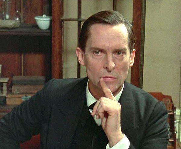 Jeremy Brett, one of the greatest Sherlock Holmeses, died #OTD 1995 #PagetDrawingComeToLife https://t.co/ejIW27ZTcn https://t.co/jHHDrWyDoP