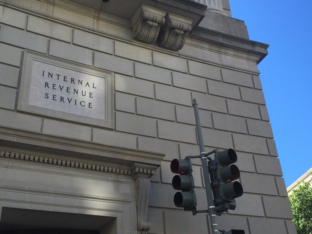 Fun fact: IRS offices located directly behind new Trump DC hotel https://t.co/zM5LQluvDH