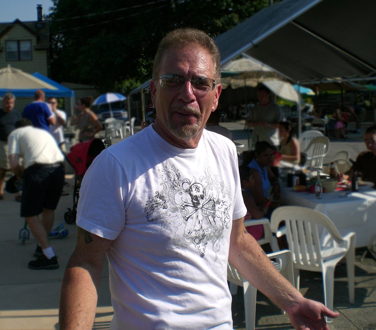 the ronnie mund house party highlights jon heins wife
