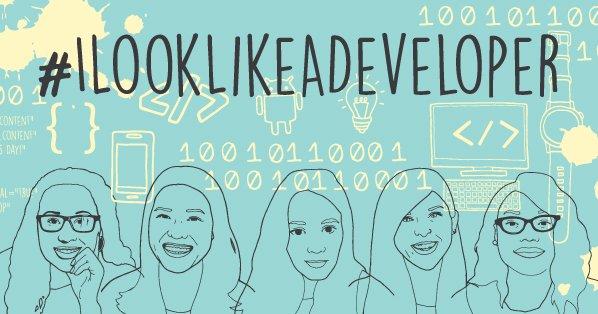 We're celebrating #ProgrammersDay by joining our partner @GA and  #ilooklikeadeveloper https://t.co/uJJKoL01Kh https://t.co/NshjotjGSf