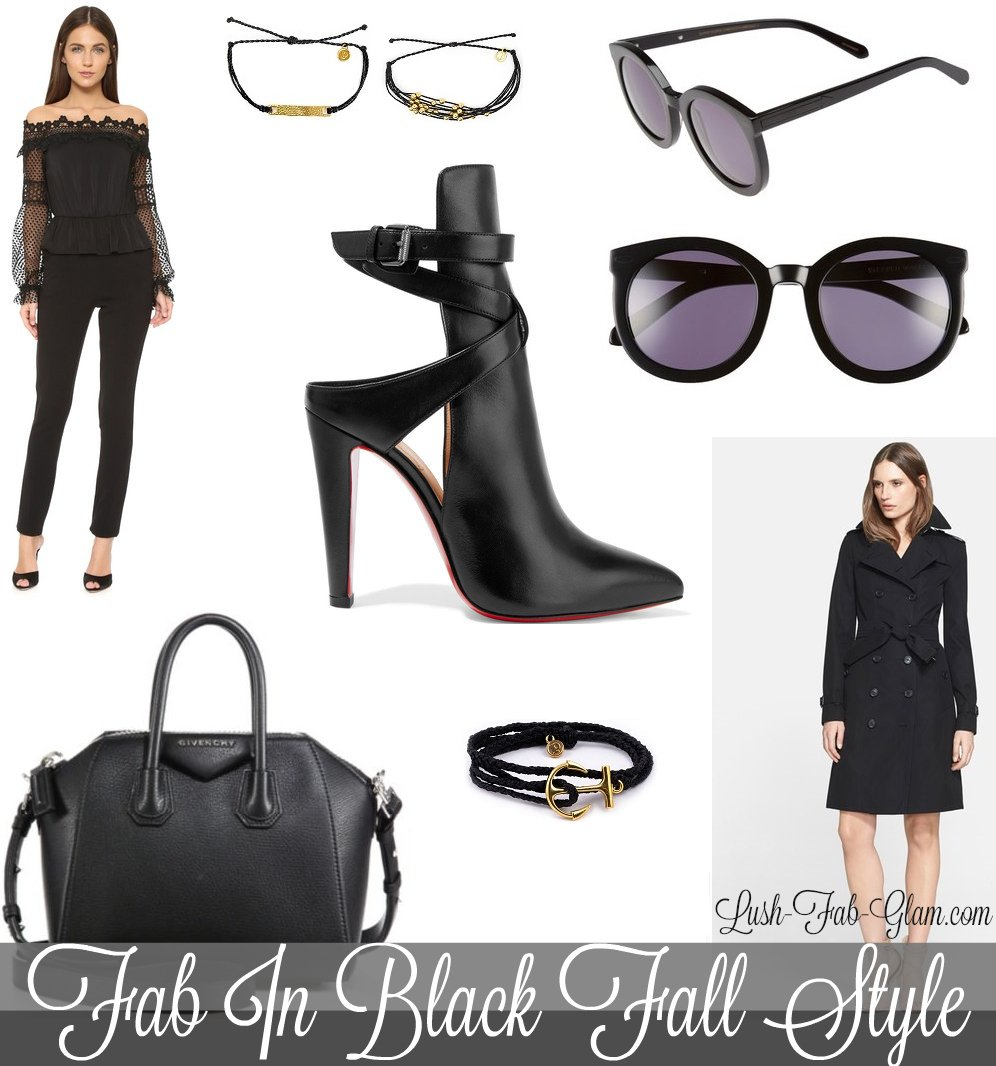 Fab In Black Fall Style. https://t.co/uwep7UepIh #fashion #style #fallfashion #fblogger #LOTD #ootd #fashionblogger https://t.co/SPCoUkaZDv