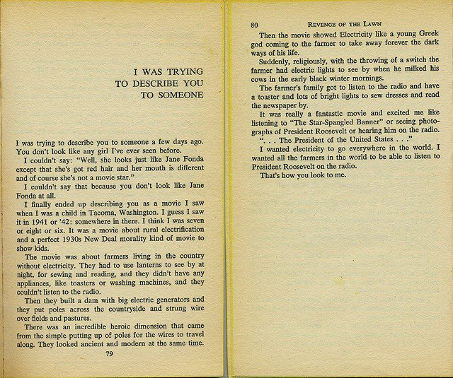 This story by Richard Brautigan is one of my favorites. https://t.co/NspREFeK6u https://t.co/bgZM5ZaHhz