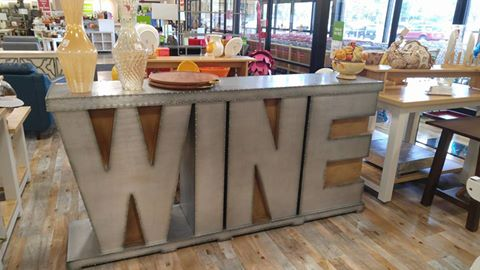 test Twitter Media - Wow #winelovers look at this #Wine bar! What do you think? #wineoclock #wineArt #wineselfies https://t.co/XXUIKHnCNo