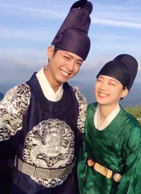 ผลการค้นหารูปภาพสำหรับ คิมยูจอง เผยจนรู้สึกเหมือนพัคโบกอมเป็นพี่ชายแท้ๆ