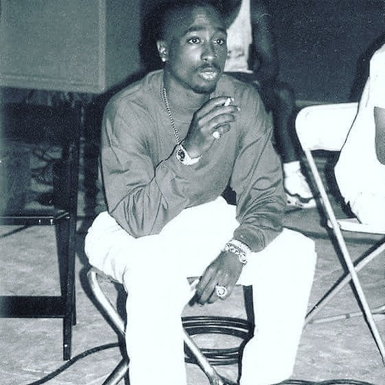 20 yrs ago today, #Pac passed away. #Hiphop misses #Tupac. I do, too.  #respect #tupacshakur