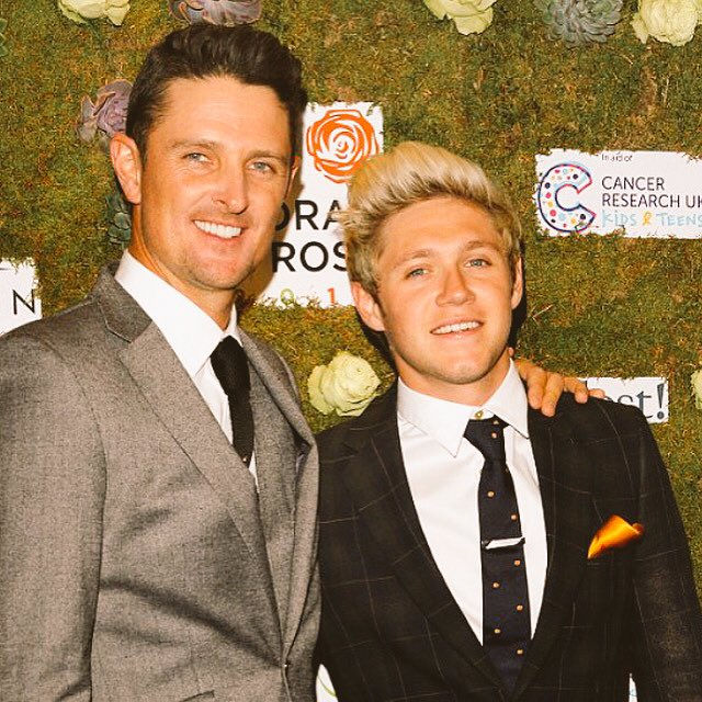 Happy Birthday to this legend @NiallOfficial