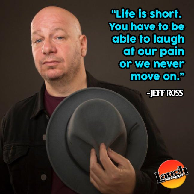 Happy birthday to Roastmaster General @realjeffreyross! https://t.co/ql3on4lQi6