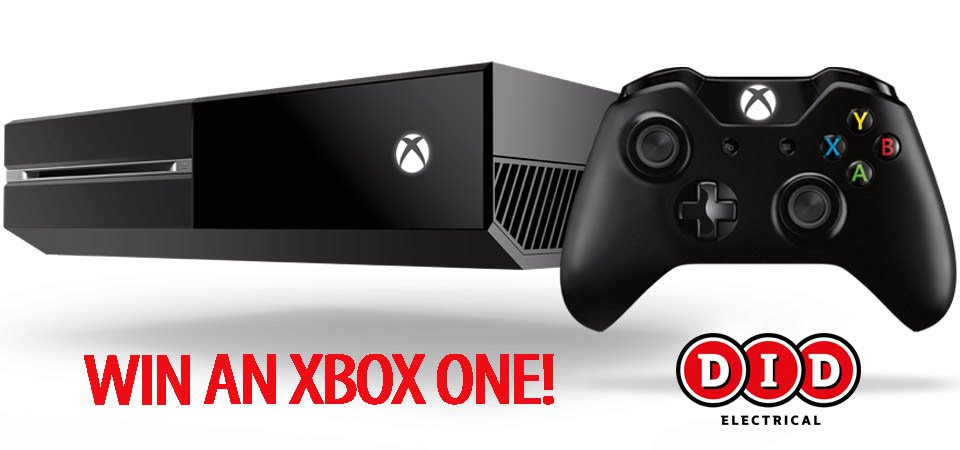 Fancy winning an Xbox One? Head over to our Facebook to enter!; https://t.co/mukatFZ9pR #competition #TuesdayTreat https://t.co/8tf5hXQaGh