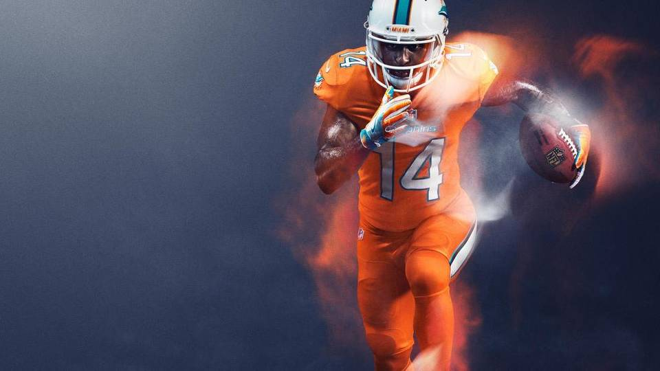 jarvis landry jersey orange