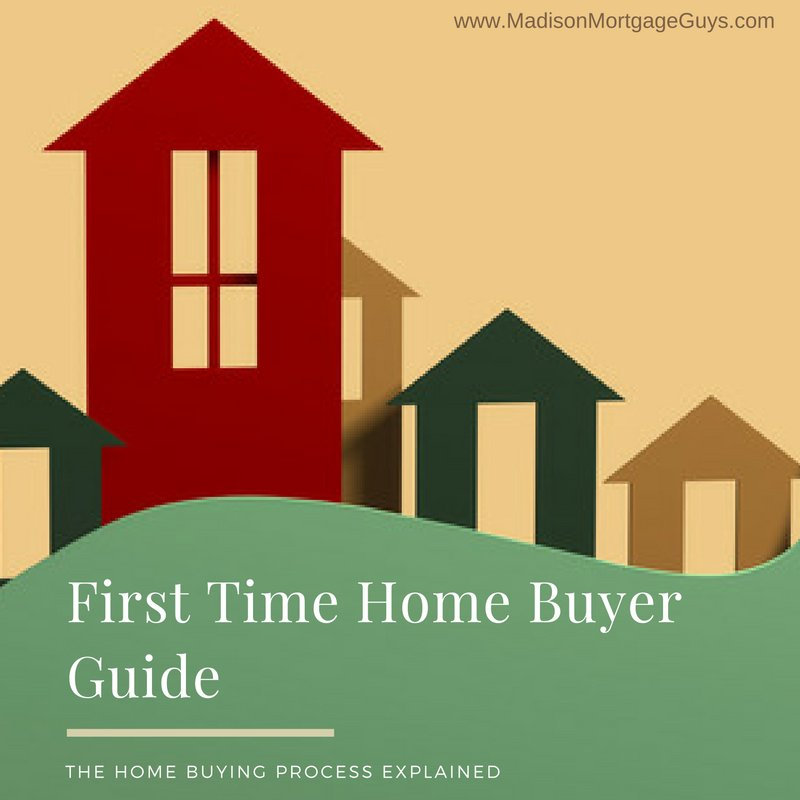 First Time Home Buyer Guide: The Home Buying Process Explained https://t.co/gW8WRpSZnv #RealEstate via @RealtyTimes https://t.co/CUgXnwNICR