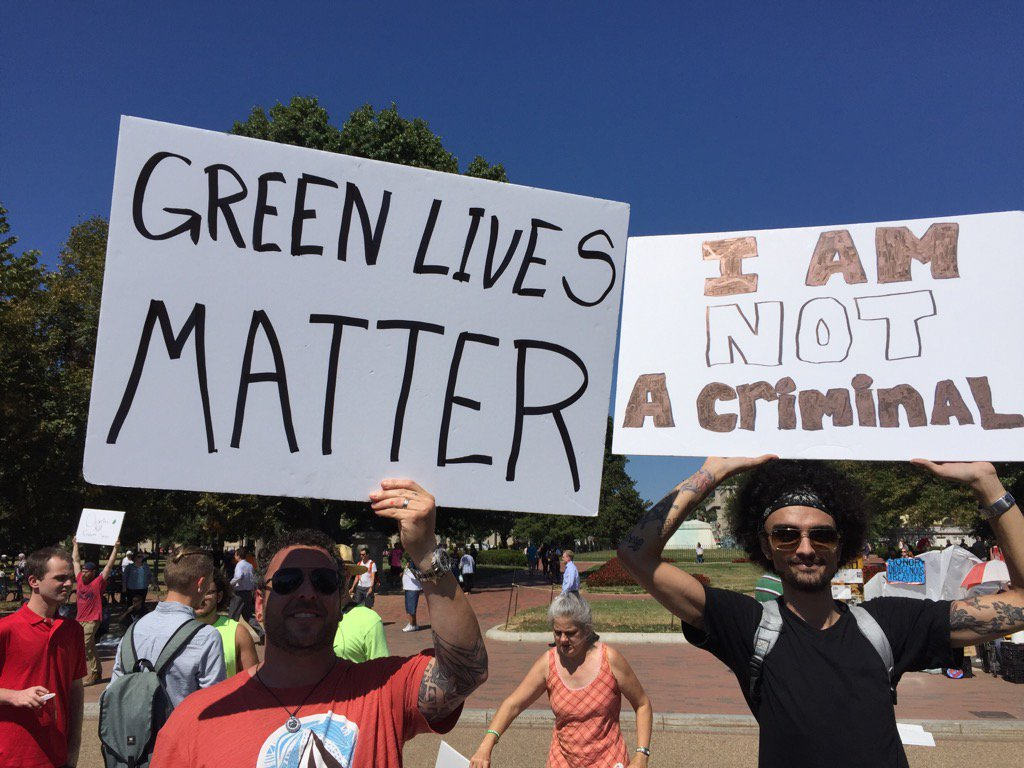 Image result for kratom protest