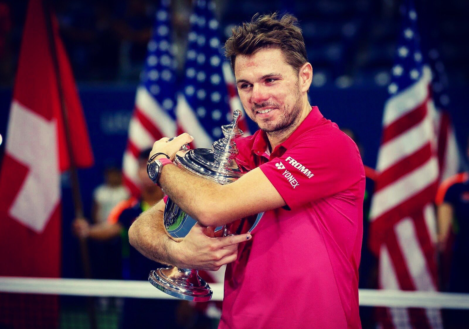 So special to add a new ゚マニ !!! @usopen #newyork #trophy #stanimal ゚ᄂヤ゚ルト゚リᄆ゚リᄚ゚リᆰ゚マテ゚マᄏ゚ムパマᄏ゚メᆰ゚マᄏ゚ムノ゚マᄏ゚リマ゚マニ゚ホパホノ゚ヘᄎ゚ヘᄒ゚ヘᄒ゚ヘᄒ゚ヘᄒ゚ミᄏ゚ミᄐ゚リリ¬ンᄂᄌマ https://t.co/xKHTt0I11Z
