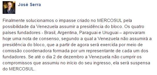 #MERCOSUL https://t.co/KSRQEk5arf