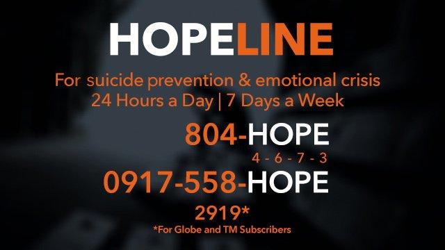 mental health assistance