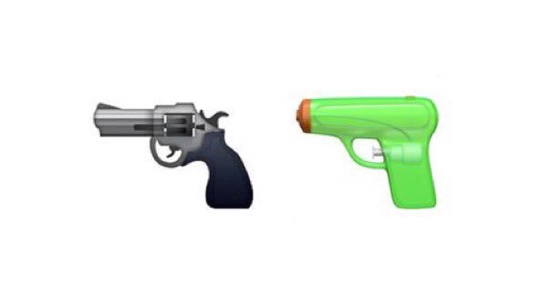 #ios10 went from bang bang to squirt squirt https://t.co/QxKOosYIvh